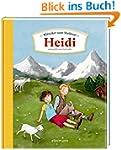 Klassiker zum Vorlesen - Heidi