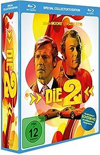 Die Zwei - Collector's Box (8 Blu-rays) (B0090VUL2C) | Amazon Products