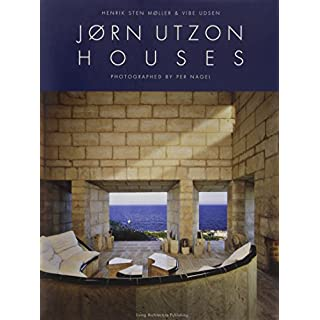 Jorn Utzon - Houses