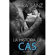 La historia de Cas (Landvik #1)