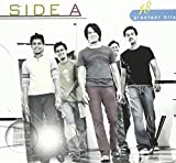 Songtexte von Side A - 18 Greatest Hits