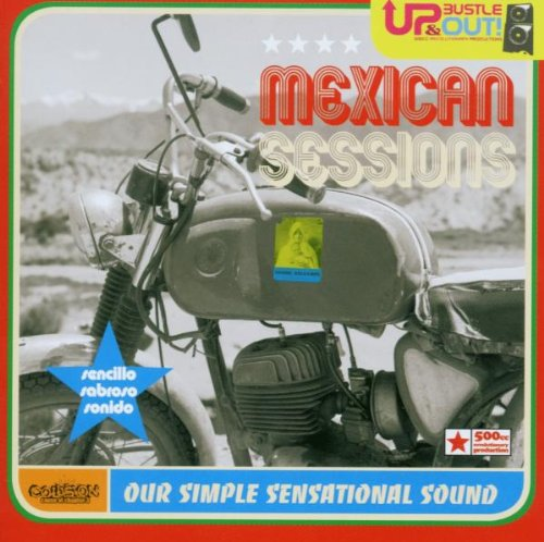 Mexican-Sessions