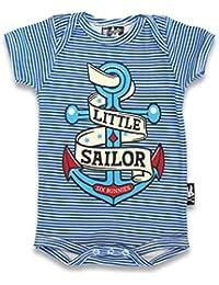 SIX Bunnies Baby Body–Little Sailor Pelele matrose