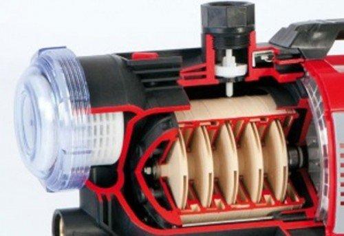 AL-KO – HW 6000 FMS Premium – Hauswasserwerk - 8