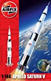 Airfix A11170 Apollo Saturn V 1:144 Scale Series 11 Plastic Model Kit