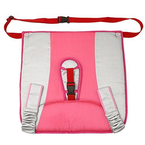 Preisvergleich Produktbild Aivtalk Schwangerschaftsgurt Auto Schwangere Schutzgurt mit Mittel-und Seitenkupplung, verringert die Gefahr von Fruchtschädigung, Sicher und Komfortabel