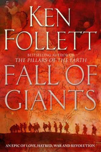 Fall of Giants (Enhanced Edition) (The Century Trilogy Book 1) (English Edition) Enhanced Video