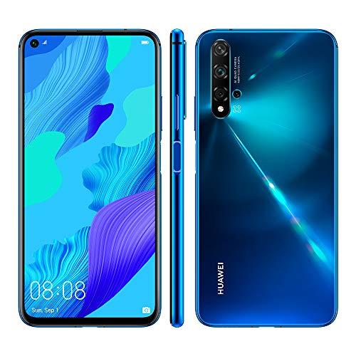 Zoom IMG-6 smartphone huawei nova 5t 6