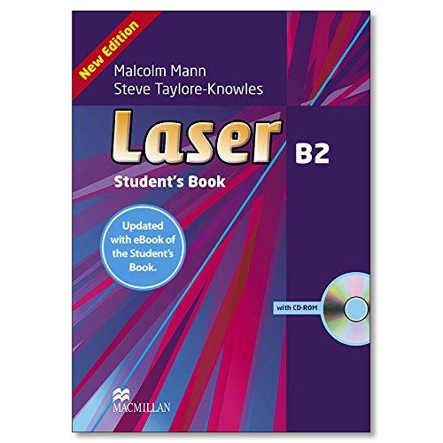 LASER B2 Sb Pk (eBook) 3rd Ed por Steve Taylore-Knowles