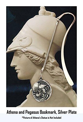 athena-et-pegase-marque-page-grec-dieux-et-deesses-collection-2book-s