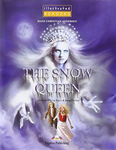 snow queen. Student's pack. Con CD Audio. Con DVD-ROM: 3