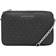 040fa2e3dd Michael Kors Jet Set - Tracolla grande East West