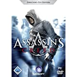 Assassin's Creed - Director's Cut Edition (DVD-ROM)