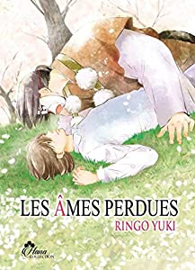 Les âmes perdues Edition simple One-shot
