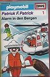 Playmobil Folge 1 Alarm in den Bergen