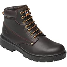 Dickies Antrim, Men's Safety Boots