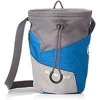 Mammut Rider Chalk Bag Magnesia Bolsa, Color Dark Cyan, tamaño Talla única