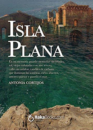 Isla Plana (Spanish Edition)