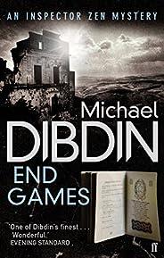 End Games (Aurelio Zen Book 11) (English Edition)