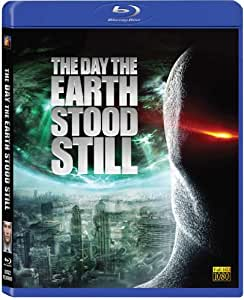 The Day the Earth Stood Still [Blu-ray] [2008] [US Import]