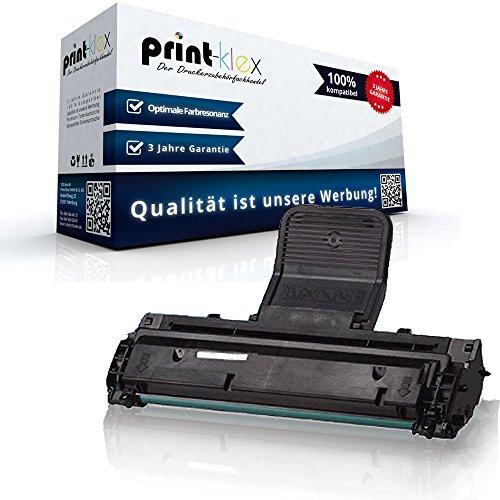 kompatible XXL Tonerkartusche für Samsung ML2010 ML2010L ML2010P ML2010PR ML2010R ML2015 ML2020...