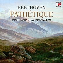 Pathétique - Berühmte Klaviersonaten
