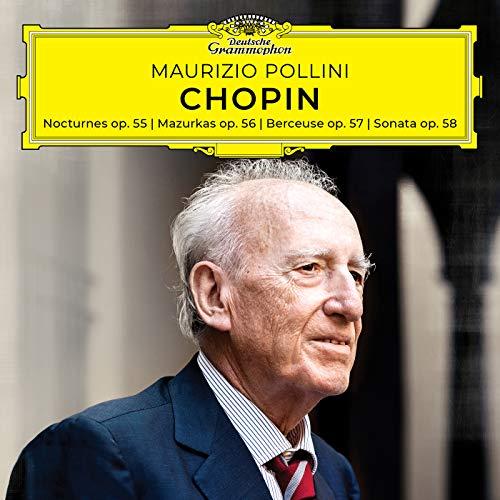 Chopin: Piano Sonata No. 3 in B Minor, Op. 58 - 4. Finale (Presto non tanto)
