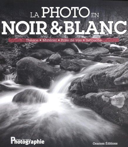 La photo de noir & blanc