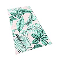 ASeeker Adult Beach Towel Large160* 80cm (L*W) Bath Towels 100% Cotton Microfibre Sandproof for Travel, Swim, Girl (Color1)