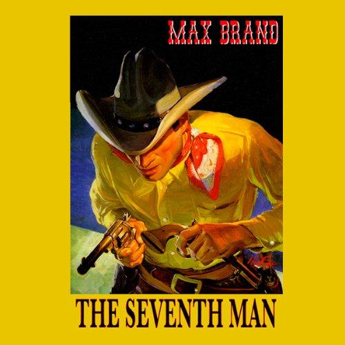 The Seventh Man  Audiolibri