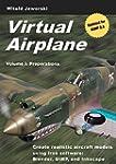 Virtual Airplane - Preparations: Crea...