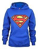 DC Comics Superman Mujeres Capucha