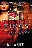 Three Kings Cartel 2: A Hood Love Story: Volume 2