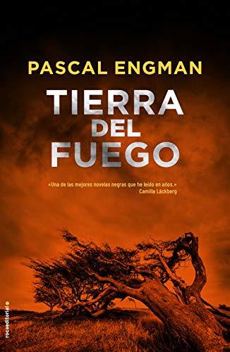 Tierra del Fuego (Thriller y suspense) de [Engman, Pascal]