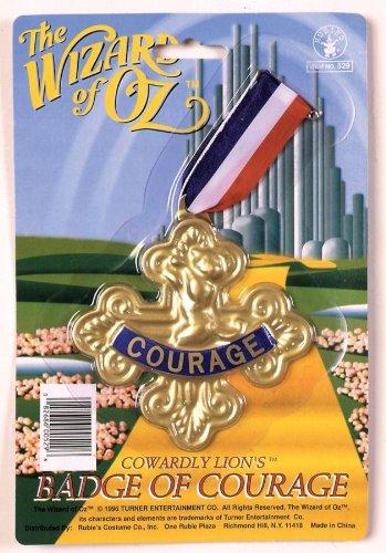 Medal of Valor Der Zauberer von Oz