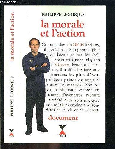 La Morale et l'action