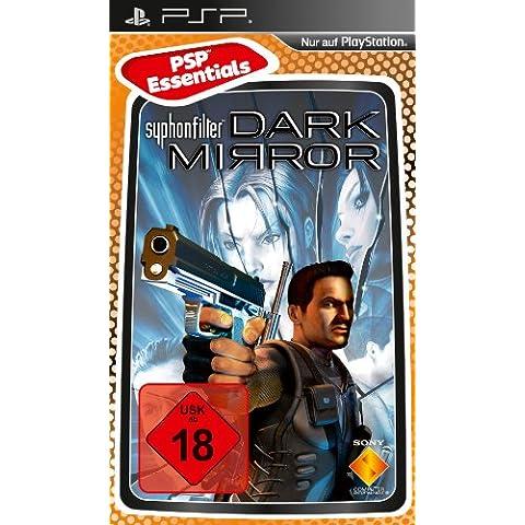 Syphon Filter: Dark Mirror [Essentials] [Importación alemana]
