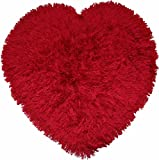 The Home Talk Beautiful Heart Shape Carp...