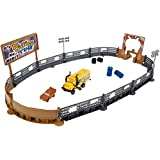 Cars 3 Crazy 8 Crashers Smash And Crash Derby Playset, Multi Color
