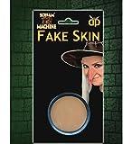 Scream Maschine Falsch Haut Spezial FX Wachs Zombie Mit Halloween Narben Make-up
