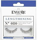 Eylure Strip Lashes No.080 (Lengthening)