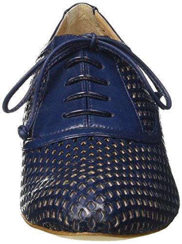 Lorenzo Masiero Damen Oxfordshire Brogue / Oxford Blu (Blu Navy)
