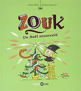 """Afficher """"Zouk n° 14<br /> Un Noël ensorcelé"""""""