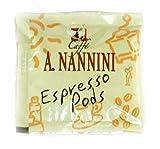 150 Kaffee Nannini Espresso Pads