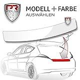 PR-Folia Ladekantenschutz passend für - VW Passat B8 Variant/Kombi - TRANSPARENT, Lackschutzfolie, Ladekantenschutzfolie, Schutzfolie