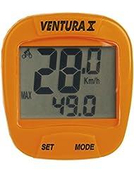 Ventura Fahrradcomputer X, Orange, 244553
