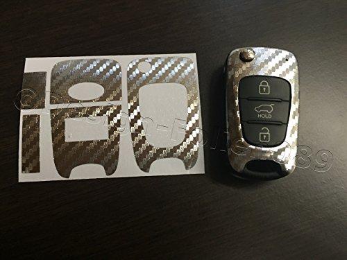 carbon-foil-chrome-design-silver-hyundai-i10-i20-i30-ix20-ix35-elantra-and-many-more