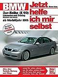 BMW Dreier (E 90) (Jetzt helfe ich mir selbst) -
