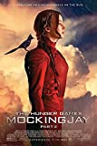 Póster The Hunger Games/Los Juegos del Hambre 'Mockingjay - part 2/...