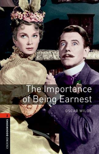 Oxford Bookworms Library: Oxford Bookworms 2. The Importance of Being Earnest MP3 Pack por Oscar Wilde